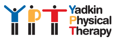 Yadkin Physical Therapy Logo